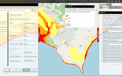 Más de 1.000.000 de mapas disponibles en urbiGIS