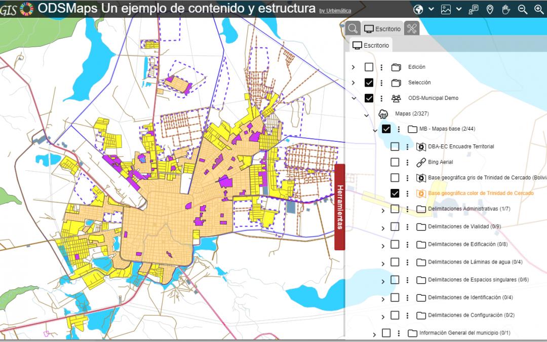 ODS Municipal: territorializando los ODS